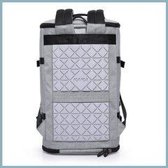 Рюкзак-торба для города КАКА 2202D серый
