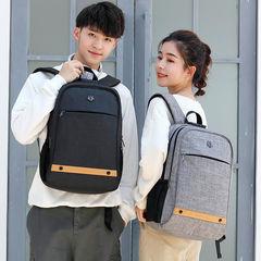 Рюкзак городской Golden Wolf GB-00375 серый