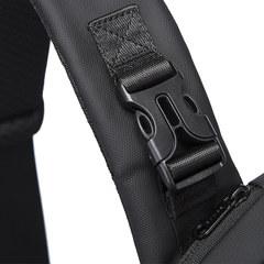 Однолямочный рюкзак Bange BG7312 черный
