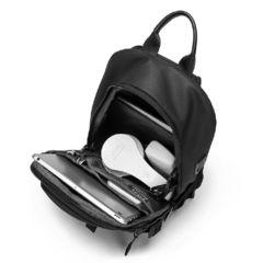 Рюкзак на одной лямке Bange BG77120 чёрный