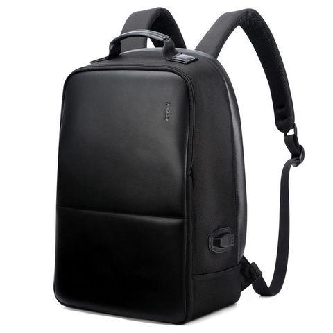 Рюкзак-антивор BOPAI 751-004501 чёрный