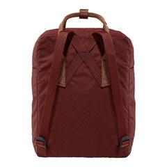 Рюкзак Fjallraven Kanken темно-красный, 16 л