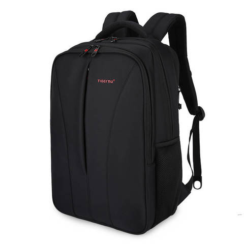 Рюкзак антивор Tigernu T-B3220 чёрный