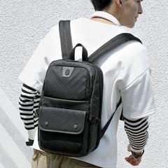 Рюкзак городской Arctic Hunter B00103 чёрный