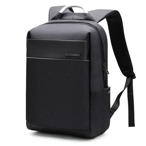 Рюкзак для ноутбука Arctic Hunter B00218 чёрный