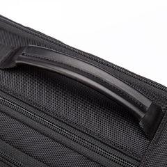 Рюкзак для города Bange S-56 чёрный с расширением