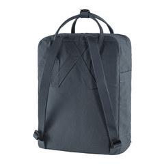 Рюкзак Fjallraven Kanken темно-синий, 16 л