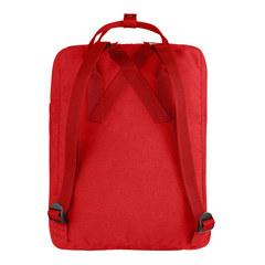Рюкзак Fjallraven Re-Kanken красный, 16 л