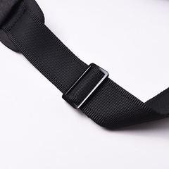 Рюкзак на одной лямке WiWu GB301 тёмно-серый