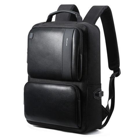 Рюкзак для города BOPAI 851-007311 чёрный