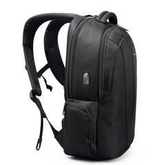 Рюкзак городской Tigernu T-B3105U чёрный/синий