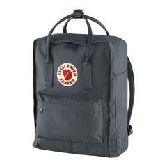 Рюкзак Fjallraven Kanken серый, 16 л