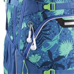 Рюкзак Coocazoo ScaleRale Tropical Blue синий
