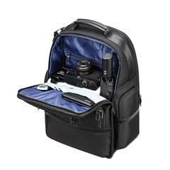 Рюкзак городской BOPAI 61-17011 черный