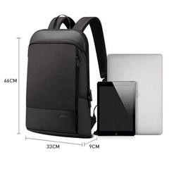 Рюкзак тонкий для ноутбука 17
