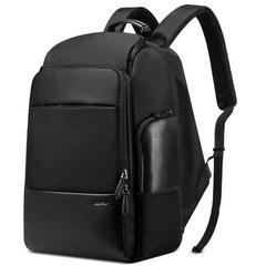 Рюкзак функциональный BOPAI чёрный