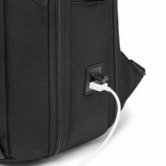 Рюкзак функциональный Bange S-55 чёрный