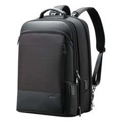 Рюкзак 2 в 1 для путешествий BOPAI 61-51211 чёрный