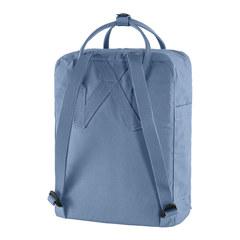 Рюкзак Fjallraven Kanken светло-синий, 16 л