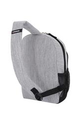 Рюкзак на одной лямке Wenger светло-серый