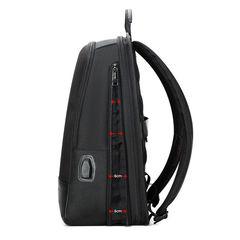 Рюкзак для ноутбука BOPAI 61-18111 черный
