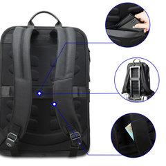 Рюкзак для города BOPAI 61-18311 черный