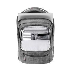 Рюкзак городской Wenger Rotor тёмно-серый