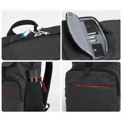 Рюкзак Tigernu T-B3900 черный