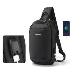 Рюкзак Tigernu T-S8100A черный