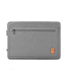 Чехол-сумка для ноутбука WiWU Pioneer серая