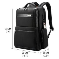 Рюкзак для путешествий BOPAI 61-86611 черный
