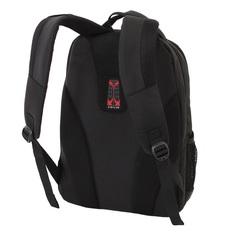 Рюкзак городской Wenger ScanSmart черный 29 л