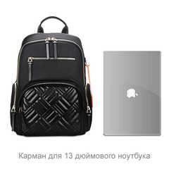 Рюкзак компактный BOPAI 62-50251