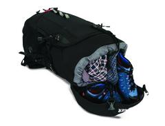 Рюкзак для активного отдыха Wenger черный 50 л