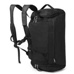 Сумка-рюкзак для поездок Bange BG8981 черная