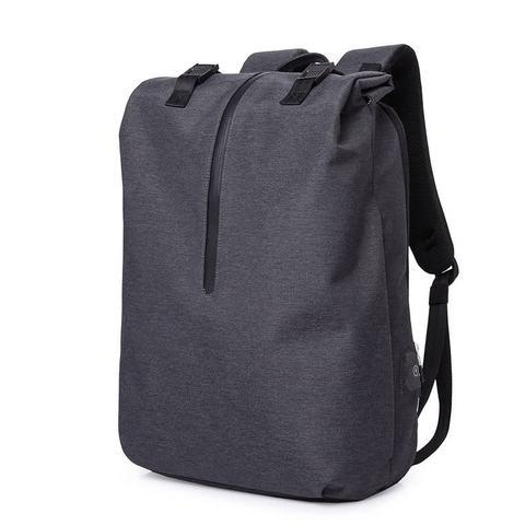 Рюкзак-торба молодёжный для города Tangcool TC802 тёмно-серый