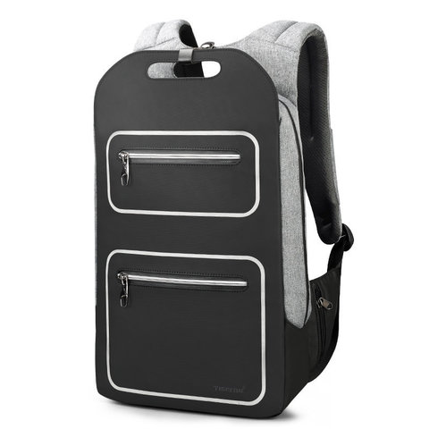 Рюкзак Tigernu T-B3662A черный