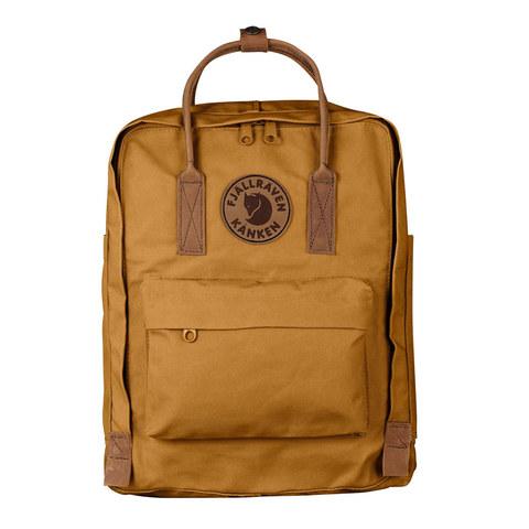 Рюкзак Fjallraven Kanken No. 2 коричневый, 16 л