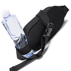 Однолямочный рюкзак Bange BG7266 серый