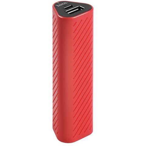 Внешний аккумулятор Hoco J23 (2500mAh) красный