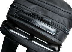 Рюкзак для путешествий Victorinox Altmont Deluxe Travel Laptop 15'' черный