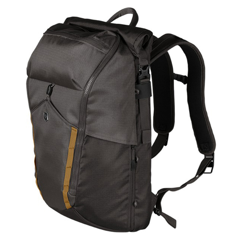 Рюкзак для ноутбука Victorinox Altmont Active Deluxe Rolltop Laptop 15'' серый
