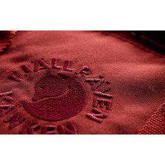 Рюкзак Fjallraven Re-Kanken темно-красный, 16 л