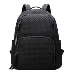 Рюкзак городской BOPAI 62-20121 чёрный