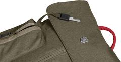 Рюкзак для ноутбука Victorinox Altmont Classic Flapover Laptop 15'' зелёный