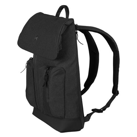 Рюкзак для ноутбука Victorinox Altmont Classic Flapover Laptop 15'' черный