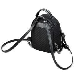 Рюкзак-мини BOPAI 62-25731 черный
