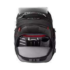Рюкзак для ноутбука 17'' Wenger Pegasus чёрный/серый