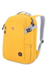 Рюкзак-трансформер для ноутбука Swissgear желтый