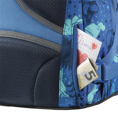 Рюкзак Coocazoo JobJobber2 Tropical Blue синий, 30 литров